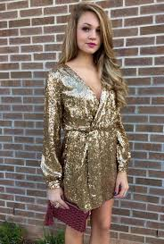 new years dreas new years sequin and gold dresses 2018 become chic