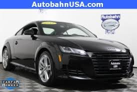 used audi tt coupe for sale used audi tt coupe for sale in westborough ma 1 used tt coupe