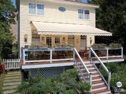 Awnings For Porches Patio Porch And Deck Awnings Guide Absolute Awnings