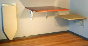 table attached to wall folding table attached to wall fold down table wall mounted fold