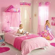 hanging bed canopy with pink curtains and hardwood flooring and hanging bed canopy with pink curtains and hardwood flooring and white nightstand