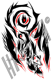 fire tribal tattoos free download clip art free clip art on