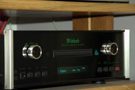 Cd Player For Blind Mcintosh Mcd550 Review U2026 Cd Is Gratefully Not Dead U2013 Hifi Wigwam