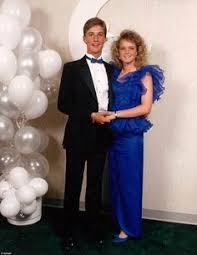 Eighties Prom Awkward 80s Prom Photos Morably Prom Night Booth Pinterest