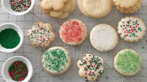 classic sugar cookies cookie exchange quantity recipe