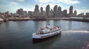 day cruises and dining at the hornblower cruises events