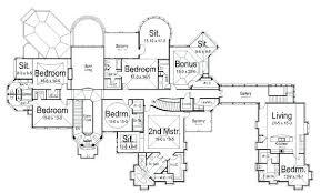 luxury mansions floor plans modern mansion house plans interior design