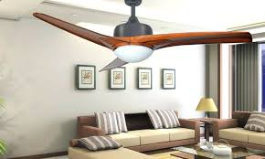 Dining Room Ceiling Fans With Lights Vintage Simple Ceiling Fan 52inch Led L Dining Room Living Room