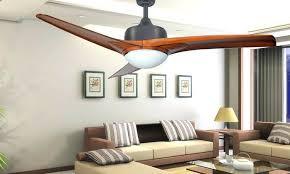 Ceiling Fans Led Lights Vintage Simple Ceiling Fan 52inch Led L Dining Room Living Room
