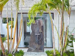 Outdoors Shower - epitome of luxury 30 refreshing outdoor showers u2013 home info