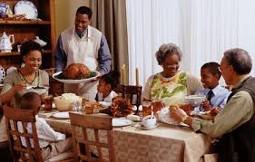 what is thanksgiving to the afrikan born in america rolling out