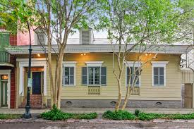 Art Home Marigny Creole Cottage With Artful Interior Back On The Market