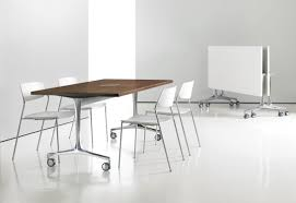 Contemporary Conference Tables by Contemporary Conference Table Wooden Metal Rectangular