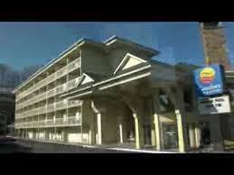 Comfort Suites In Pigeon Forge Tn Comfort Inn U0026 Suites At Dollywood Lane Pigeon Forge Tn Video