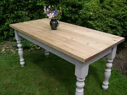 wood dining table refurbish the perfect home design