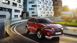 lexus assist uk 2017 lexus nx review