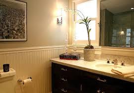 bathroom walls ideas beadboard bathroom walls design ideas