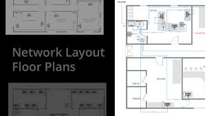 network layout floor plans local network physical topology floor