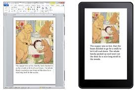 picture book templates arrive for kindle authors and a labor day
