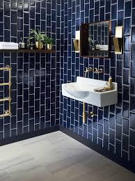 black bathroom tiles ideas tile trends ideas style inspiration topps tiles