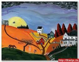 primitive folk art paintings paintings pictures free download