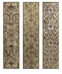 decorative wall paneling rattan modern 3d decorative wall panel