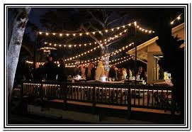 Edison Lights String by Outside String Lights For Patio Home Design Ideas