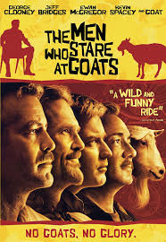 amazon com the men who stare at goats george clooney ewan