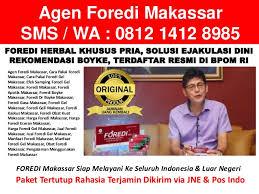 0812 1412 8985 agen foredi makassar foredi makassar foredi apotik