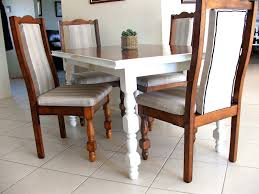 dining chairs pine island 7 piece dining set with wheat back arm