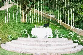 garden wedding venues beautiful garden wedding venues philippines wedding