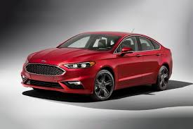 ford fusion eco boost 2017 ford fusion pricing for sale edmunds