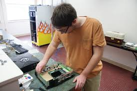 Laptop Repair Technician A W Beattie Career Center