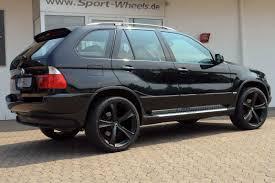 Bmw X5 E53 - bmw x5 e53 wheels for cartype x53 mbdesign