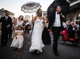 second line wedding planning a wedding in new orleans here s how to host a