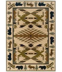 Rustic Rug Rustic Rugs And Mats Reclaimed Furniture Design Ideas Page 7