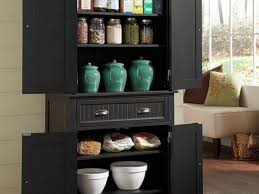 Tall Kitchen Pantry by Kitchen 46 Kitchen Pantry Cabinets On Enchanting Pantry Cabinet