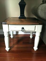 refurbished exam tables for sale refurbished tables refurbish end table amazing side beautiful rustic
