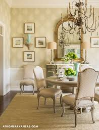 Best Dining Rooms Images On Pinterest Arkansas At Home And - Home decor little rock