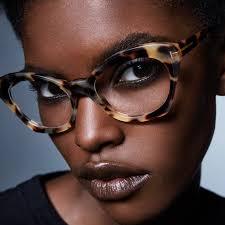 on eyewear and eyewear