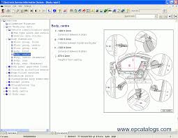 elsa 3 7 vw 2009 repair manual cars repair manuals