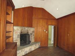 how to whitewash paneling how to update worm treated pine paneling in family room