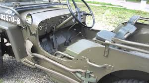 ford gpw hotchkiss m201 militär jeep willys mb overland ford gpw youtube