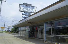 ornamental products tool supply inc cleveland oh 44129 yp