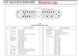 injector voltage ford powerstroke diesel forum