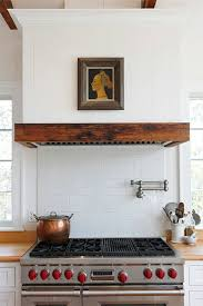 hood fan over stove 468 best range hoods images on pinterest kitchen ideas cuisine