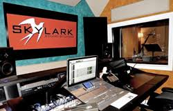 Argosy Console Desk Skylark Sound Studios In Burbank Opens New Studio With Argosy 90