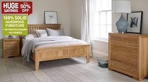 the bevel collection natural solid oak furniture oak furniture