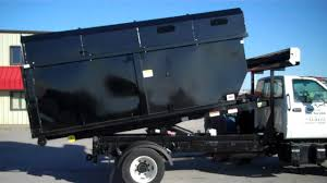 Landscape Truck Beds For Sale Casper U0027s Truck Equipment Switch N Go Detachable Truck Body System