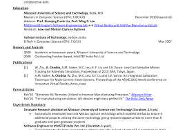 Sample Resume For Freshers Engineers Computer Science by Sample Resume For Freshers Engineers Computer Science Templates